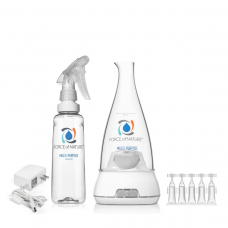 Force of Nature Natural Disinfectant Starter Kit